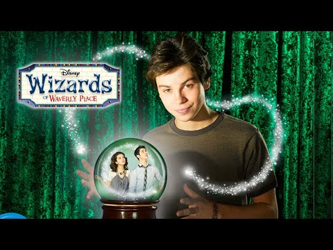 TV Show Intro Parody: Wizards of Waverly Place from YouTube · Duration:  49 seconds