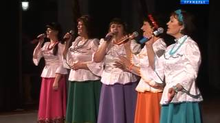 видео День России во Владивостоке: ярмарка, концерт, бальные танцы