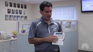 Alliance Alarms Instructional    Zone Bypassing on Your DSC Security System