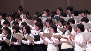 歌おうNIPPON-TOMORROW(岡本真夜)女声3部(三沢治美編曲)