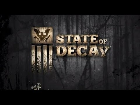 State of Decay Achievement Guide It was just a Police Action & secret area found