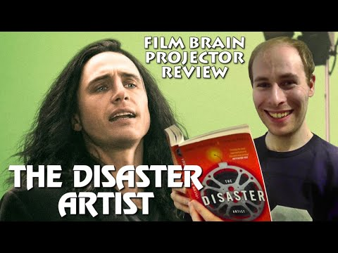 Projector: The Disaster Artist (REVIEW)