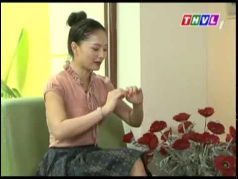 Giao lưu diễn viên Lan Phương