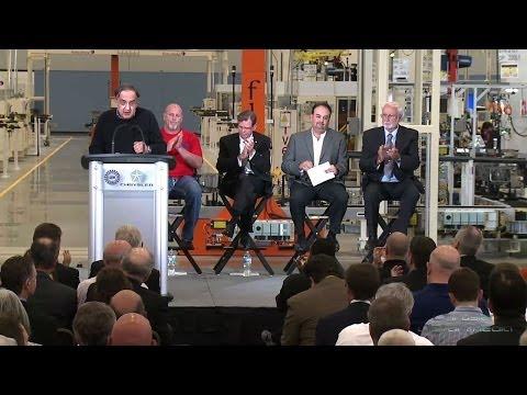 Tipton Transmission Plant Dedication [Full Event]