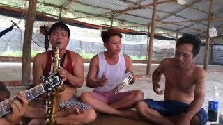 Thương hoài ngàn năm guitar saxophone