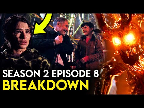 Things Are About to Get CRAZY!!! Doom Patrol Episode 8 REVIEW