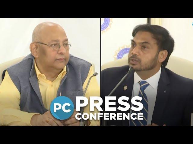 Vijay Shankar has changed the dynamics - MSK Prasad