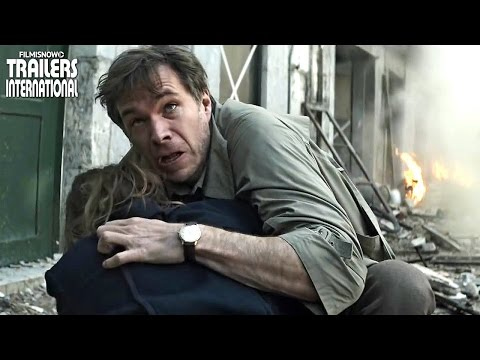 Guernica ft. James D'Arcy   Official Trailer [HD]