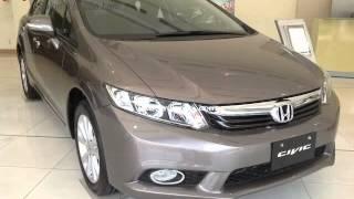 Honda,  Civic, Bán xe Honda,  Bán xe Civic, ban oto moi,  Bán xe Honda Civic   2013   780 triệu