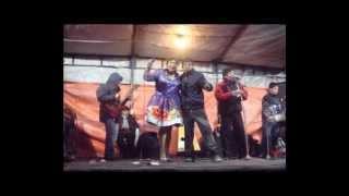 Gladys Cajahuanca - Por Que Me Abandonas (By Mezanet)