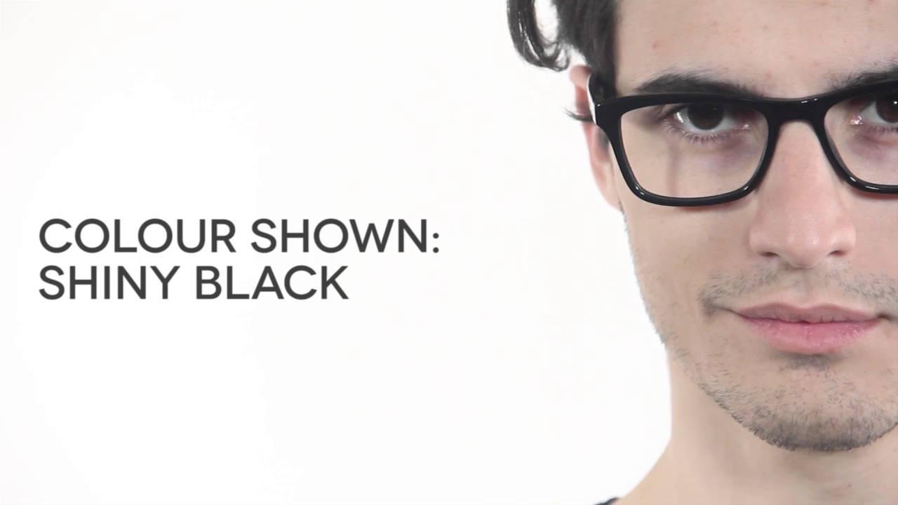 b61c564e82 Ray-Ban RX5279 Highstreet Eyeglasses Review