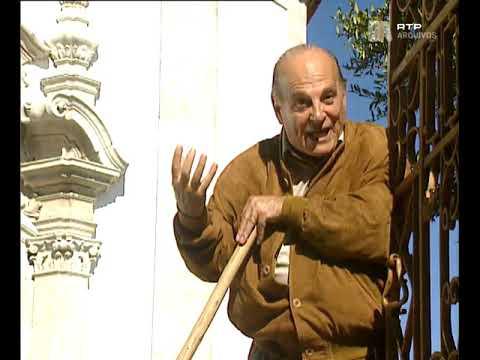 Horizontes da Memória, VI #27, No Coração do Douro, Perafita, Alijó, 10 Out 1999