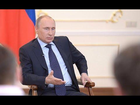 اتفاق نووي بين روسيا ومصر وبوتين مستعد لاستئناف الرحلات  - نشر قبل 2 ساعة