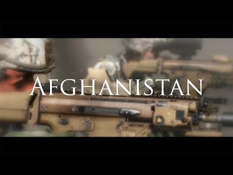 Afghanistan, A Short Film (Arma 2 Machinima)