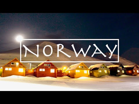 Norway: Oslo to Svalbard