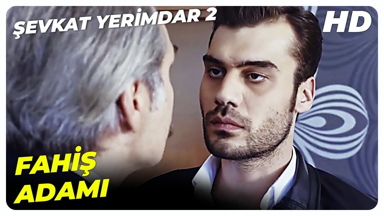 Şevkat Yatırlı Evi Satmaktan Vazgeçti   Şevkat Yerimdar 2 Türk Komedi Filmi