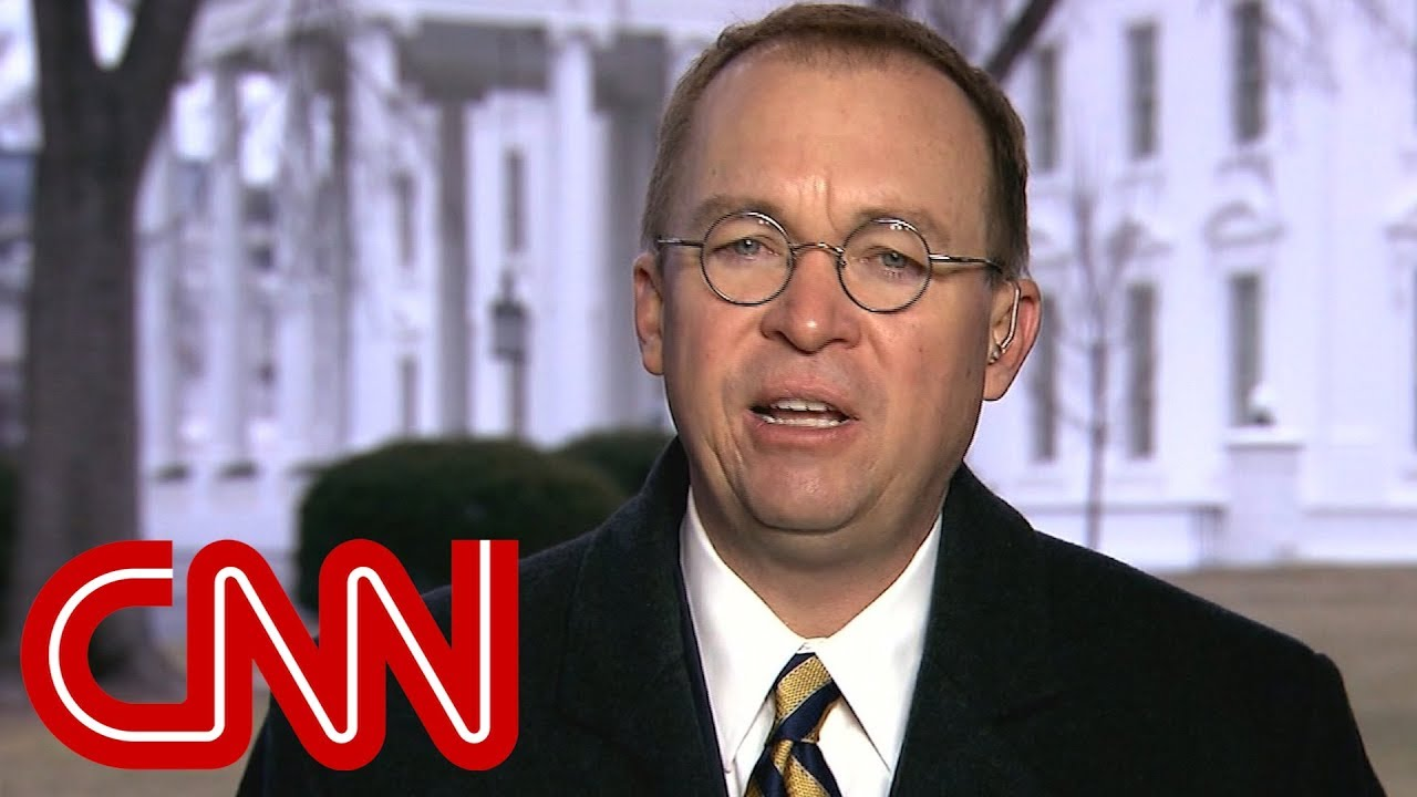 mulvaney-end-shutdown-with-nuclear-option