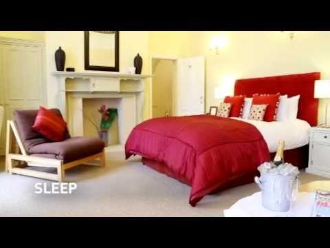 Cheltenham Hotspots - Staying in Cheltenham