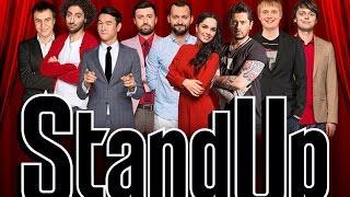 Отзывы о шоу Stand Up (1 октября 2016, Москва)
