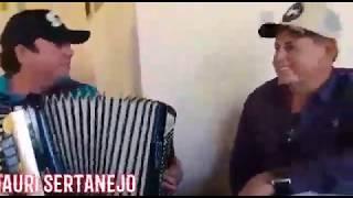 Celinho do Acordeon e Geno (Gino ) - Convite de baile