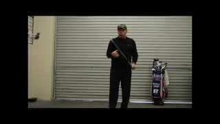 Bradley Hughes Golf- The Rounded Motion Part 1
