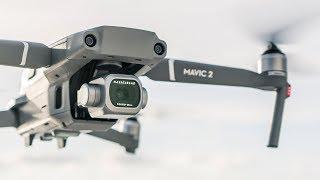 DJI Mavic 2 Pro Review After 24 Hours of Flight