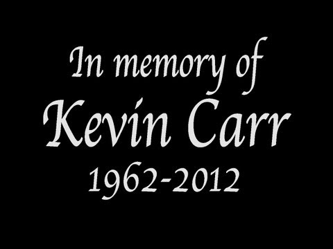 Song For Dad  Kevin Carr Tribute 19622012 Keith Urban