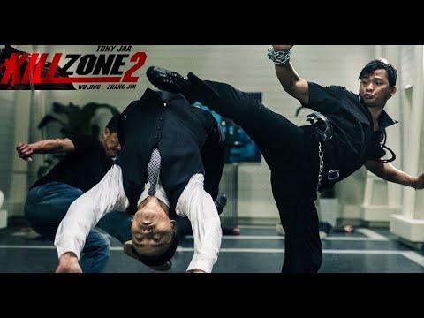 Download film action terbaik 2020 | kill zone 2