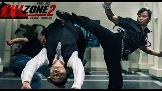 film action terbaik 2020  kill zone 2