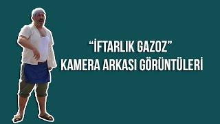İftarlık Gazoz Filmi Kamera Arkası Görüntüleri