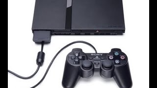 Review of Playstation 2 Slim by Protomario