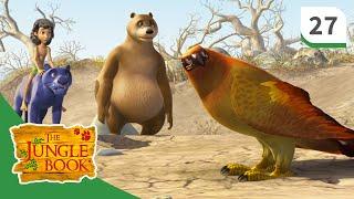 The Jungle Book  ☆ Thirst ☆ Season 1 - Episode 27 - Full Length