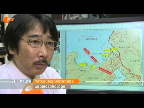 Stopp Tepco | Internationaler ethecon Black Planet Award 2011 | Übergabe-Aktion Tokio | ZDF-Bericht