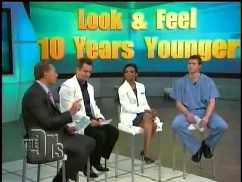 Body Jet Liposuction on The Doctors TV Show - Lipo Chicago