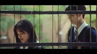 ONG SEONG WU - KIM HYANG GI   AT EIGHTHEEN