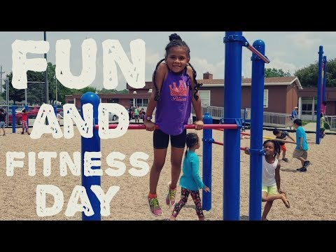 TaeLynn's Fun and Fitness | Myhouse TV