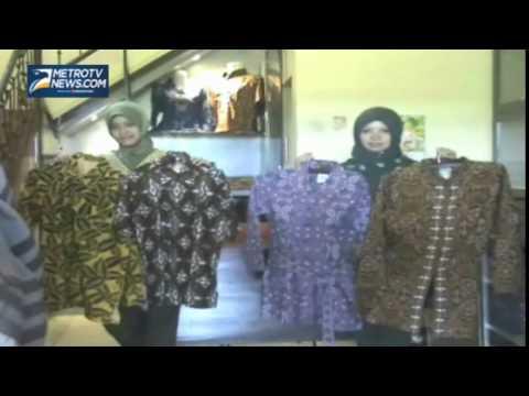 Motif Batik Indonesia Dan Asalnya Batik Jogja