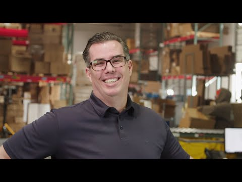 Microfiber Wholesale Success Story using Finale Inventory