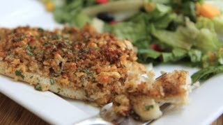 Baked Parmesan Tilapia Recipe ...Yummers!!!