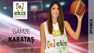 Gamze Karataş & Gülnur Akpınar İmza Töreni - Ekiz Yumurta Foça Basketbol Kulübü