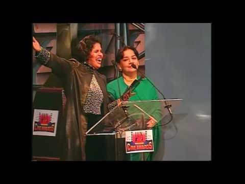 Zee Cine Awards 2000 Best Lyricist Anand Bakshi