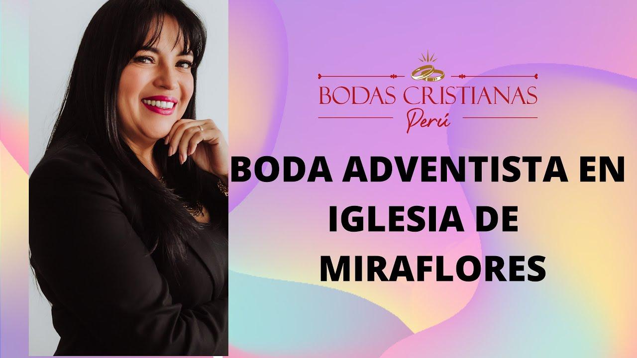 Matrimonio Catolico Y Adventista : Boda adventista youtube