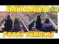IMITANDO FOTOS TUMBLRS #2
