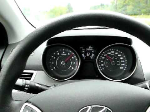 2017 Hyundai Elantra 0 100 60 Acceleration