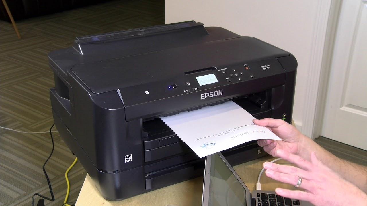 Epson Com Support Gcp