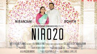 Kadarkaraiyil Kavinmigu Kalyanam- Niranjani and Rohith's Destination Wedding