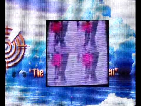 ICE Flexible Curtain LED Screen 20mm Pitch