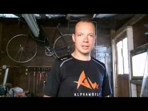 Kalclash Fitness Community Video 1 - Murray821 - No Sheep in the Shed