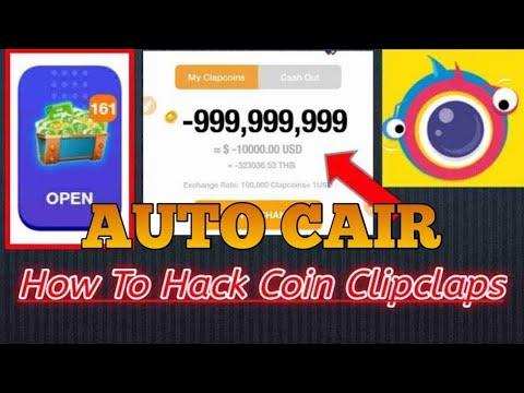 Cara Hack Coin Atau Mempercepat Mendapatkan Coin Clip Claps 2020🤑