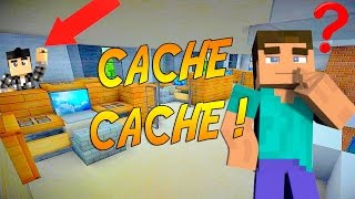 Le Meilleur Glitch !! Hide'n Seek (ft Furiousjumper ) By